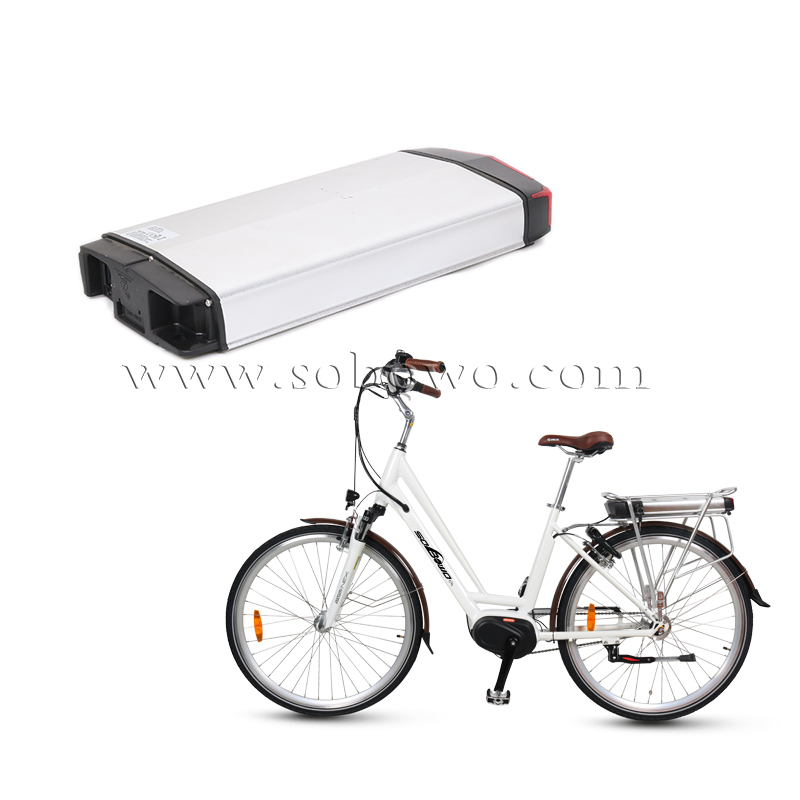 Rechargeable Guangmang No.3 Type Ebike Lithium Battery
