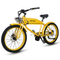 Powerful Mid Drive Vintage Electric Bikes