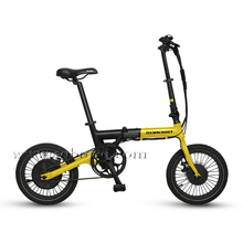 Model CF4 16 Inch Portable Folding Commuting Electric Bike