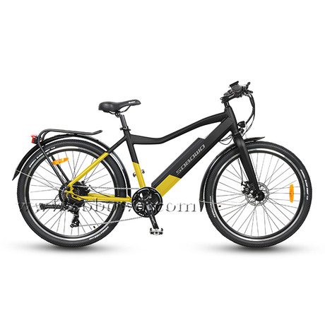 Cheap Electric Mountain Bike for Sale