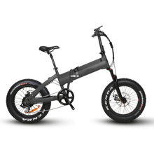 SOBOWO SF10 Powerful Hidden Battery Folding Electric Bike for Sale